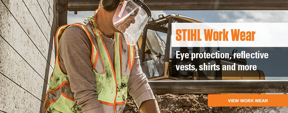 STIHL Work Wear